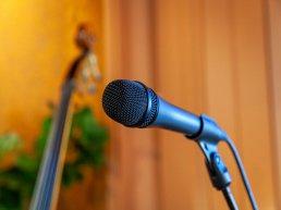 Muzikanten kunnen weer op Open Podium spelen!
