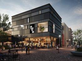 Kok Experience en Kok CinemaxX breiden uit naar Lelystad