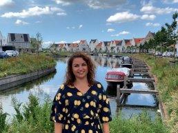 VVD Harderwijk-Hierden wil graag meer watervertier voor bewoners Waterfront