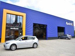 KwikFit Harderwijk opent vestiging nieuwe stijl