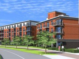 Plannen herontwikkeling Woonzorgcentrum Randmeer Harderwijk in nieuwe fase