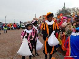 Geen zwarte pieten meer in 'Sinterklaashoofdstad van Nederland'