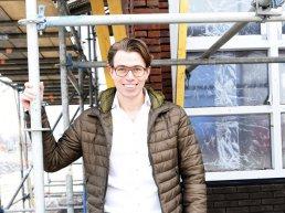 VVD Harderwijk-Hierden: Flexwoningen moet woningzoekende in Harderwijk en Hierden de hand reiken