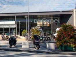 Groen licht voor bouw sporthal van 5 miljoen bij zwembad De Sypel