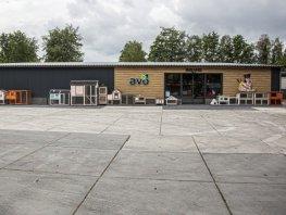 Avo Diervoeders in Hulshorst breidt uit: 1400 meter aan winkeloppervlak erbij