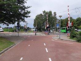 Aanrijding tussen twee fietsers, politie Harderwijk zoekt getuigen