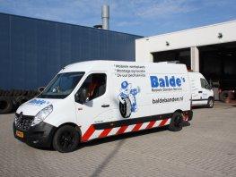 Balde's Banden Service is op zoek naar een allround bandenmonteur