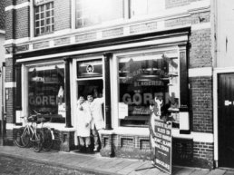 Herinner je je Harderwijk: Grote Poortstraat 1