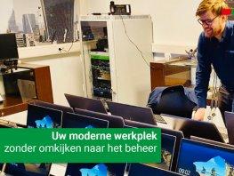 Moderne werkplek beheer