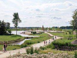 Crescentpark Harderwijk genomineerd voor Gelderse prijs
