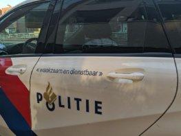 Bestuurder aangehouden in Harderwijk met drugs in voertuig