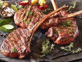Steak je BBQ maar vast aan: dát wordt genieten!