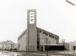 Herinner je je Harderwijk:  Stadsdennenkerk