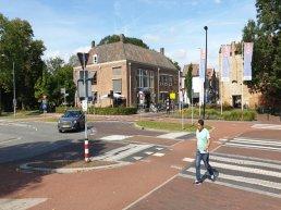 Dure remake tovert Stationslaan in Harderwijk om tot veilige laan