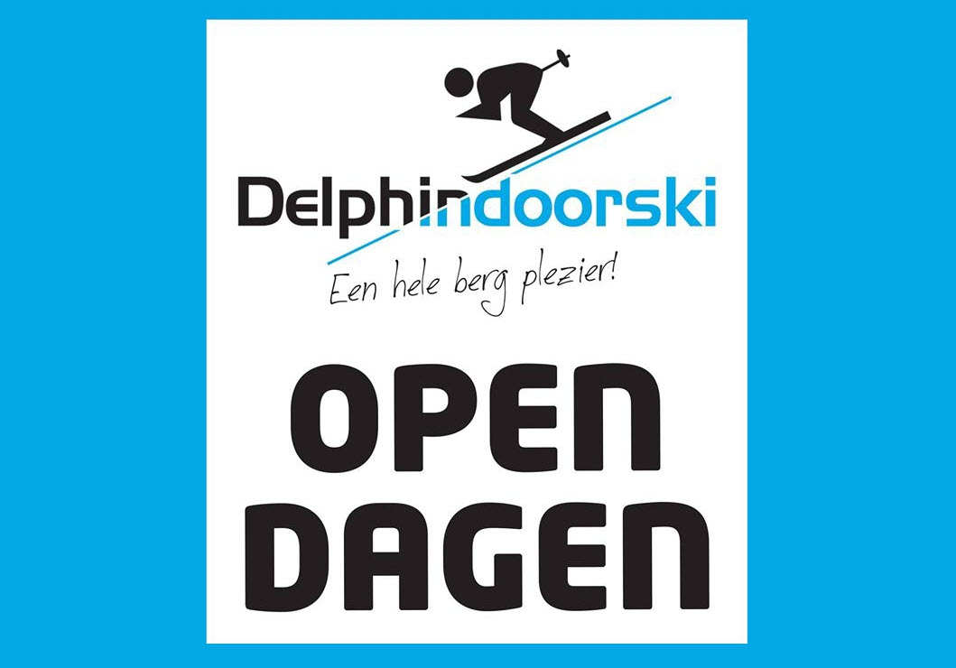 Opendagen Delphindoorski Ermelo