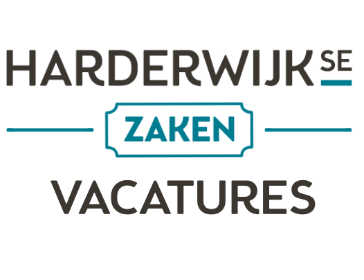 Lokale vacatures Harderwijk week 36