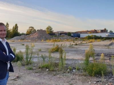 Nieuw Weiburg wordt levendige Harderwijkse stadswijk