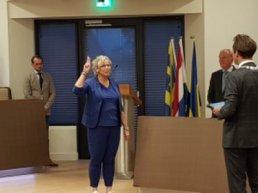 Nieuw lid ChristenUnie in Harderwijkse raad