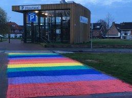 'Verbinder' moet ambities als regenbooggemeente waarmaken