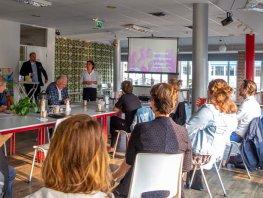 Maatschappelijke partijen nemen voortouw Beursvloer Harderwijk