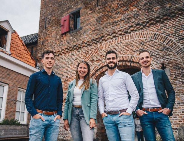 Artiflex Harderwijk is op zoek naar een junior accountmanager
