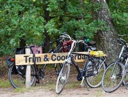 Trimbosdief actief rondom de Trimbaan in Harderwijk