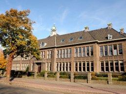 Leerlingen 5 VWO van het CCNV Harderwijk een week thuisblijven ivm Corona