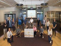 Sportaanbieders en gemeente Harderwijk ondertekenen Lokaal Sportakkoord