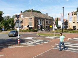 Gemeente Harderwijk blijft verkeersonveilige locaties aanpakken