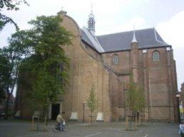 Najaarsorgelserie vervolgd met André van Vliet in de Grote Kerk Harderwijk
