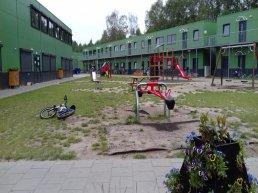 AZC mogelijk plek voor woningzoekenden in Harderwijk