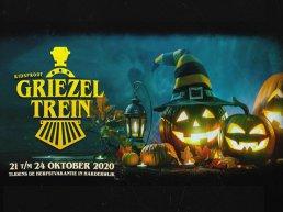 Afgelast: De Griezeltrein en The Nighttrain Experience Harderwijk