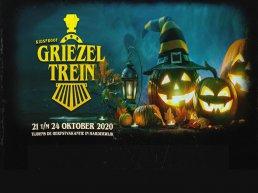 Gloednieuwe Halloween Experience in Harderwijk!