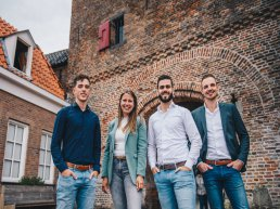 Vacature junior accountmanager regio Harderwijk