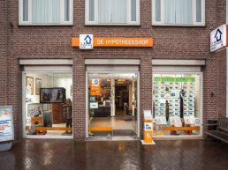 Primeur is voor de gemeente Harderwijk: starterslening goedgekeurd!
