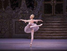 10 december: Royal Opera House De Notenkraker