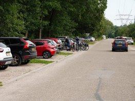 Trimbaan Harderwijk in trek bij sporters én auto-inbrekers