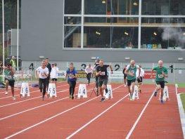 Nederlandse kampioenschappen atletiek voor masters 2022 wordt gehouden in Harderwijk