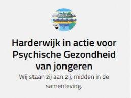 Harderwijk in actie voor de psychische gezondheid van jongeren | Last Man Standing