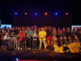 Alternatief programma Sportverkiezingen Harderwijk