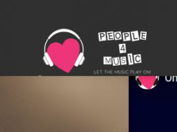 Eerste People4music online festival