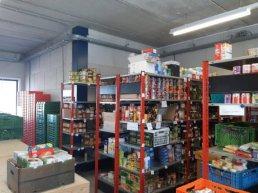 Gemeenteraad Harderwijk steunt de Voedselbank