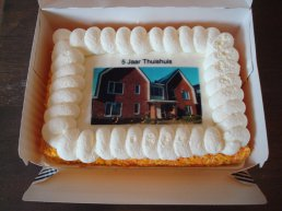 5 jaar Thuishuis Harderwijk