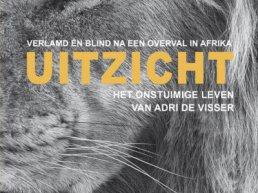 Het boek Uitzicht, het onstuimige leven van Adri de Visser uit Harderwijk