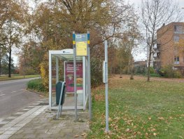 PvdA Harderwijk wil opheldering over nieuwe dienstregeling