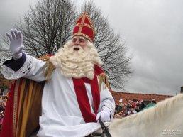 Peuter- en kleuterbios De Club van Sinterklaas en het grote pietenfeest