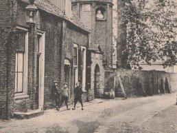 Herinner je je Harderwijk: Academiestraat