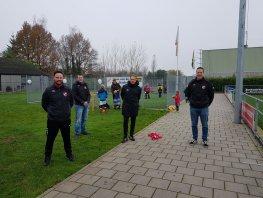 VV Hierden lanceert 'Jeugdplan v.v. Hierden'