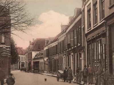 Herinner je je Harderwijk: Donkerstraat