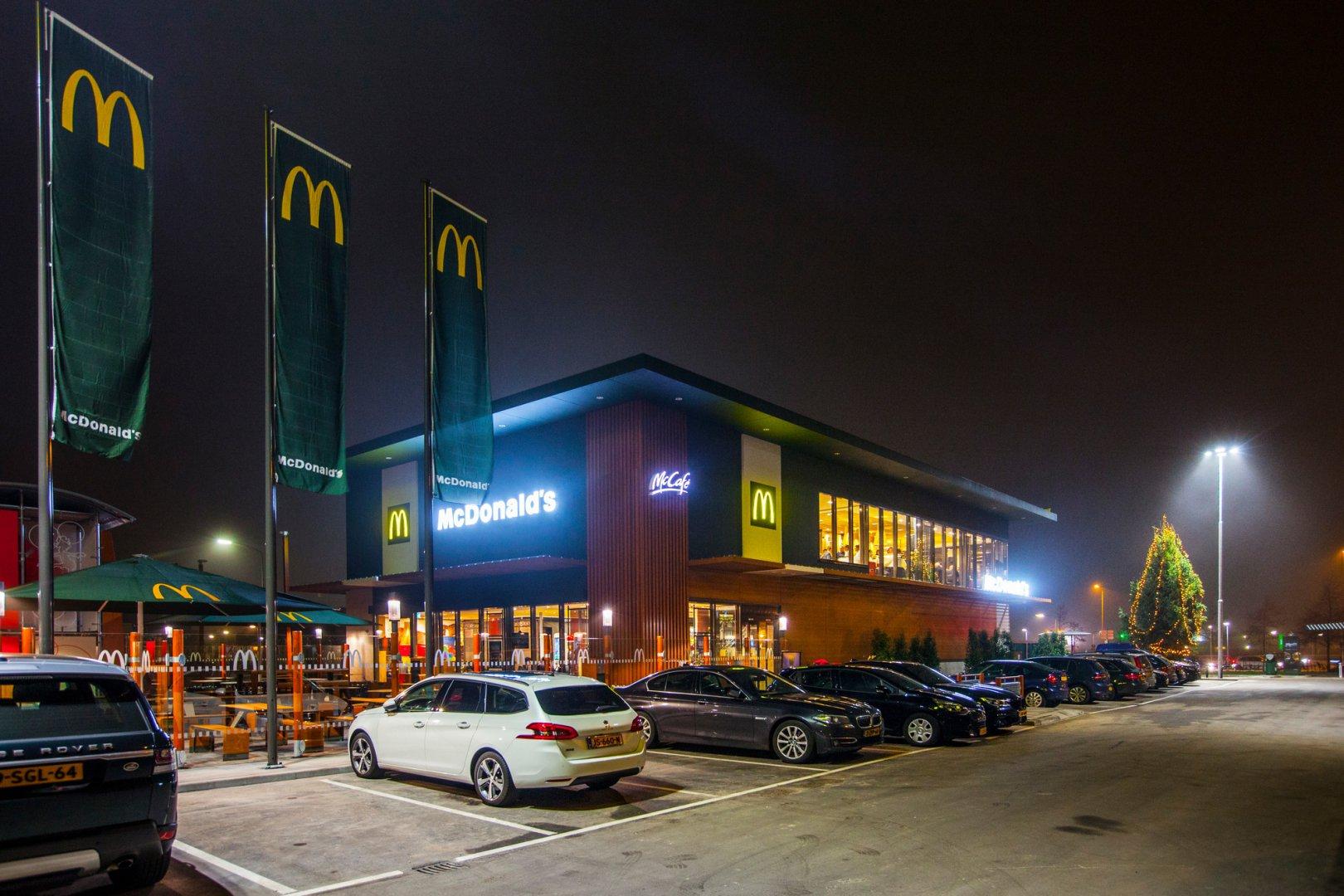 McDonald's Harderwijk